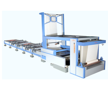 Automatic, Textile Screen Printing Machine, Price, Manufacturers, India, China, Ahmedabad, Bangalore